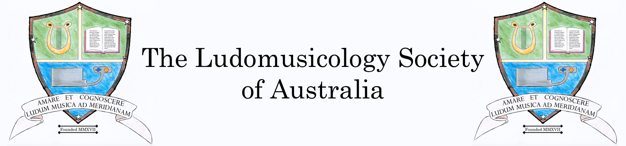 The Ludomusicology Society of Australia